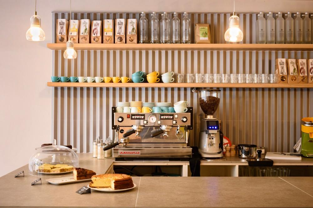 Zouzou machine café