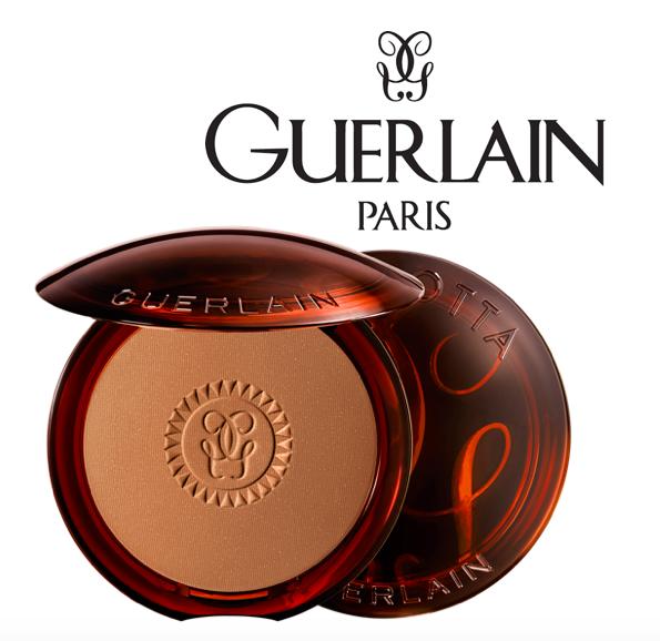 BlondiBrunette - 8 produits de beauté indispensables pour l'été - Terracotta Guerlain
